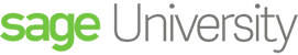 Sage University Logo